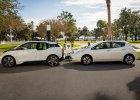 BMW i Nissan rozwijają sieć stacji szybkiego ładowania