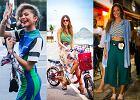 Coraz bli�ej Rio - stylizacje w brazylijskim klimacie