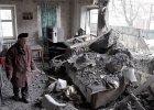 """Pami�tacie jeszcze Donbas? Wci�� jest tam piek�o. """"M�wi�am: jestem w ci��y, nie bijcie. Oni: I dobrze, �e to ukropskie dziecko umrze"""""""