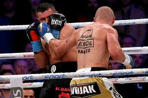 Wojak Boxing Night, czyli toru�ska senno�� na gali boksu