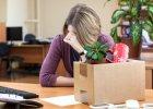 Utrata pracy - jak sobie radzi�? Psychologiczny