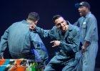 "Festiwal Szekspirowski: ""Othello: The Remix"". Kiedy sztuka wysoka spotyka popkultur�"