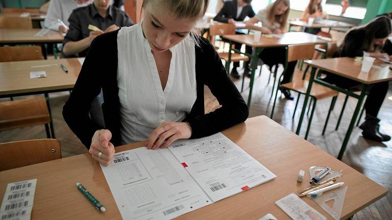 Jakie zadania sprawiają gimnazjalistom najwięcej trudności?
