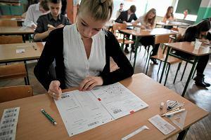 Egzamin gimnazjalny 2014 - sprawd� wyniki! Podsumowanie CKE.
