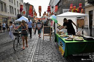 Najbardziej otwarta dzielnica wraca do gry. Jakiej przyszłości dla Pragi chcą jej mieszkańcy?