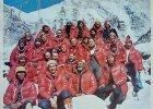 35 lat temu Polacy jako pierwsi zdobyli zim� Mount Everest