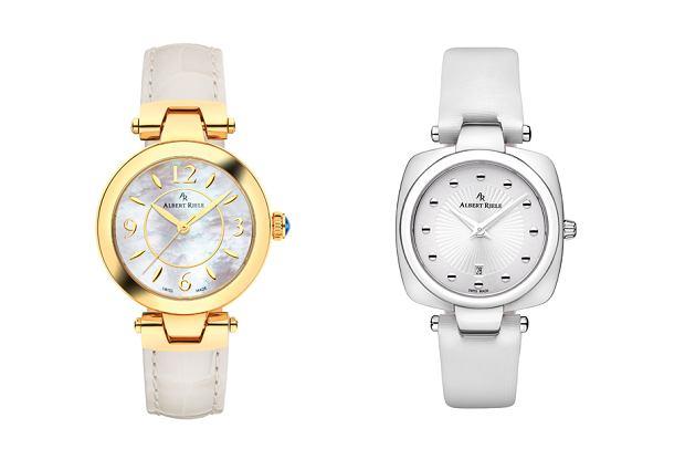 Albert Riele - zegarki z linii Gala