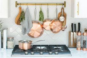 Akcesoria niezbędne do kuchni. Wybieramy najpotrzebniejsze przyrządy kuchenne