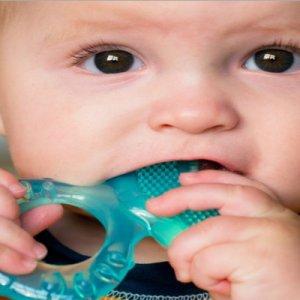3 skuteczne sposoby jak pomóc dziecku podczas z�bkowania. Sprawd�