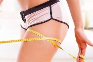 Jak schudnąć z ud - dieta i ćwiczenia?