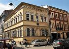 Huczna dyskoteka zniszczy synagog� na Kazimierzu?