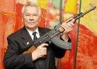 Michaił Kałasznikow nie żyje. Twórca legendarnego karabinu AK-47 miał 94 lata