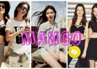 "Nowy lookbook Mango ""Barcelona 24 hours"""