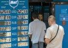 Walutowy przewr�t w Kazachstanie. Pa�stwo uwalnia kurs narodowej waluty