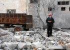Dramatyczny bilans czterech lat wojny w Syrii - ponad 200 tys. ofiar