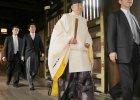 Japo�ski premier odwiedzi� wojenn� �wi�tyni�. Chiny oburzone