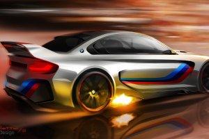 BMW M2 | Będzie wersja CSL, krzyżyk na Cabrio