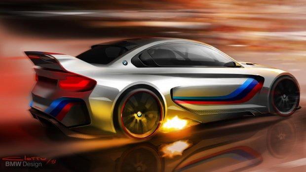 BMW M2 | B�dzie wersja CSL, krzy�yk na Cabrio