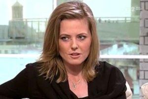 Isabel Marcinkiewicz: Nie jestem handlark�, tylko dyrektorem firmy
