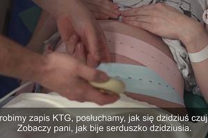 Mateusz Maga: Podziwiam kobiety za ich wytrwałość. Mężczyźni nie potrafiliby przeżyć porodu