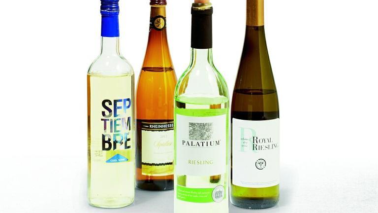 Białe wina do 30 zł