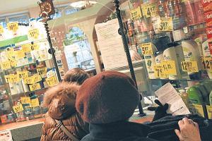 Pierwsza aptekarka skazana za handel lekami z hurtowniami