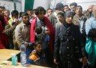 Uchod�cy docieraj� do Austrii i Niemiec. UE dyskutuje, jak przerwa� kryzys