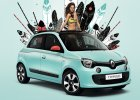 Renault Twingo Hipanema | Smak Brazylii