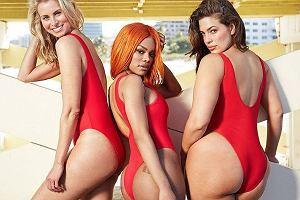 Ashley Graham, modelka plus size, która uczy kobiety pewności siebie!