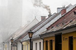 Rząd ma zakazać sprzedaży najbardziej trujących pieców i węgla