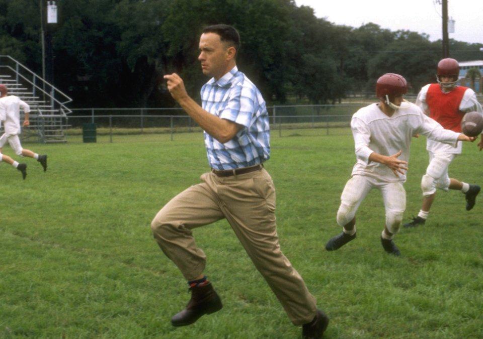 Kt�rym biegaczem z filmu jeste�?