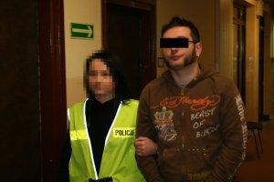 Pracownik Muzeum na Majdanku aresztowany za antysemickie plakaty