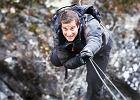 """""""Bear Grylls: szkoła przetrwania"""" - co wiemy o ikonie survivalu"""