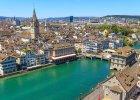 13 tys. zł pensji minimalnej? Szwajcarzy głosują w referendum