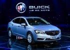 Salon Szanghaj 2015 | Buick Verano | Zwiastun nowej Astry