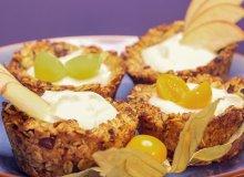 Zbożowe miseczki śniadaniowe - ugotuj