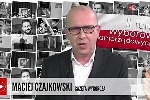Polacy wybrali wójtów, burmistrzów i prezydentów miast. Marcin Antosiewicz i Christian Davies komentują wyniki wyborów samorządowych