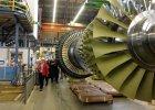 Gigantyczna turbina dla Orlenu powstaje w Berlinie. Widzieliśmy to