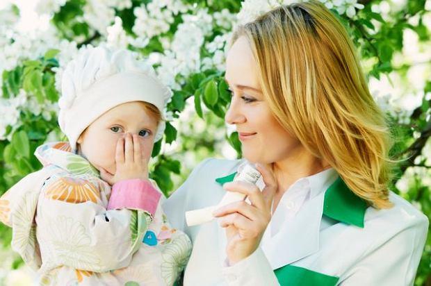 Alergiczne ABC, czyli w g�szczu uczuleniowej terminologii