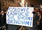 """Catholics for Choice: """"Jesteśmy głęboko zaniepokojeni nieustannym usiłowaniem ograniczenia praw reprodukcyjnych kobiet w Polsce"""""""
