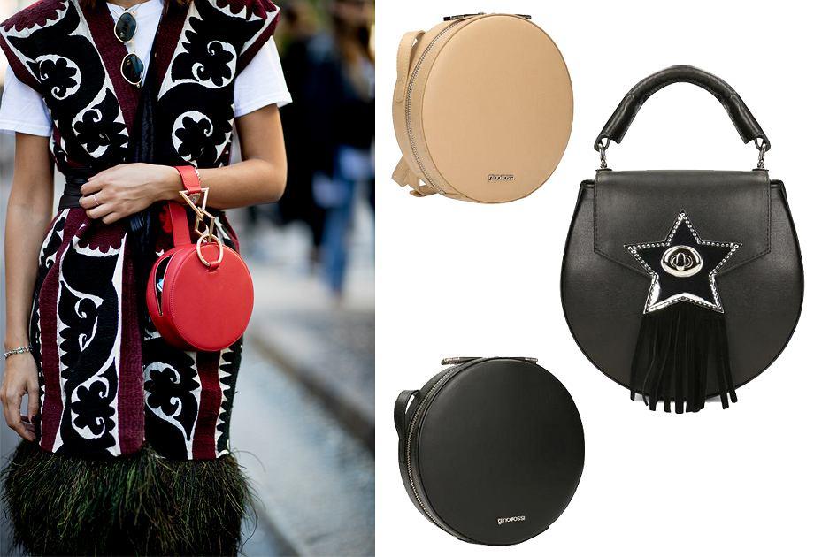 2557715ba4642 Oryginalne torebki od Gino Rossi inspirowane najnowszymi trendami
