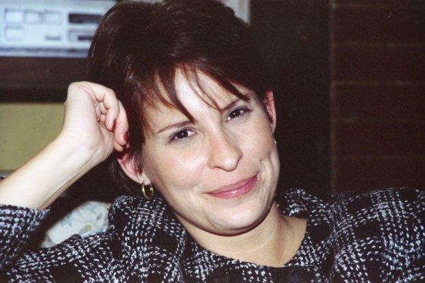 Lucyna Grobicka - z15210229Q