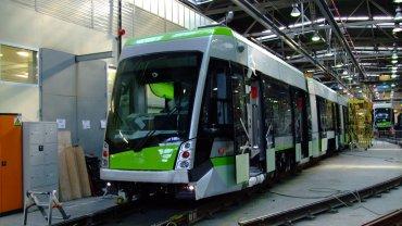 Olsztyńskie tramwaje