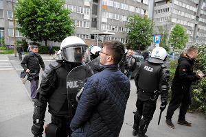 krasnystaw policja łapówki