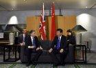 Nuklearny sojusz Chin z Wielką Brytanią. Na początek Pekin wyda 9 mld dol.