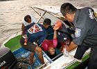 Tajlandia: zaton�� prom - co najmniej 6 os�b uton�o, w tym dwoje Polak�w