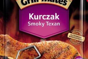 Kamis Grill Mates - zapanuj nad ogniem i przygotuj znajomym konkretne dania z grilla!