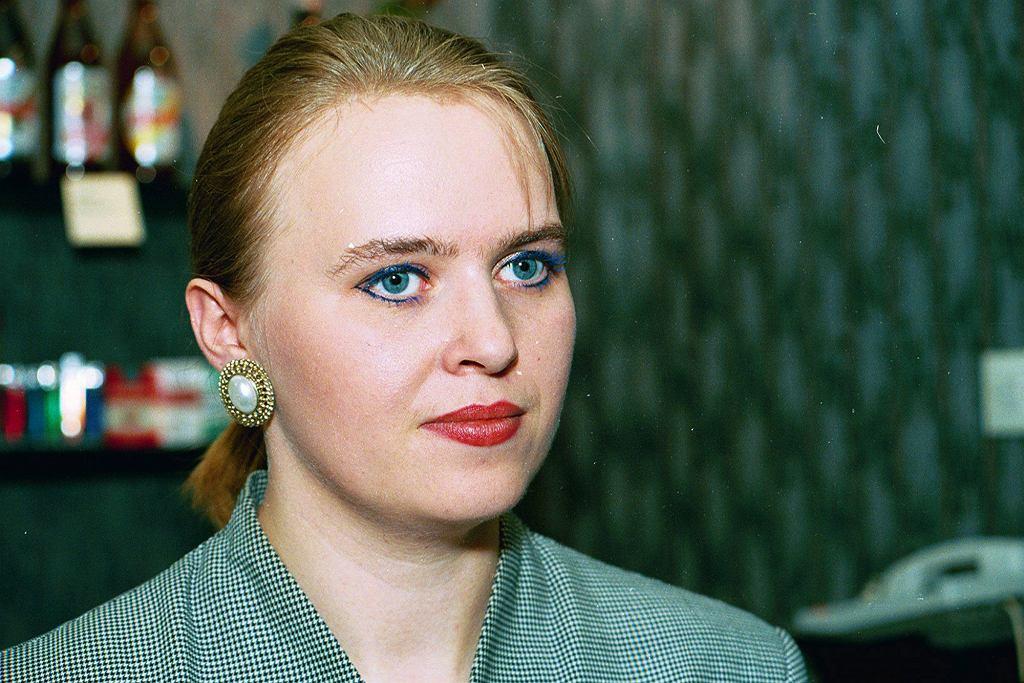 Domaros w 1993 r. (fot. Sławomir Kamiński / Agencja Gazeta)