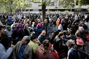 """Libia nie chce przyjmować imigrantów odsyłanych z UE. """"Niech Unia radzi sobie inaczej"""""""