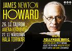 James Newton Howard w Polsce